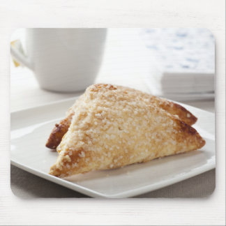 Two Pastries Mouse Pad
