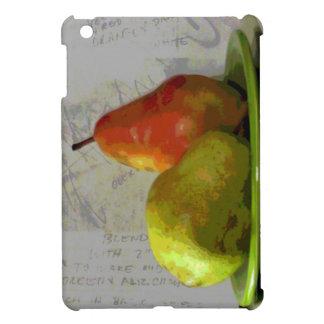 TWO PEARS iPad MINI CASES