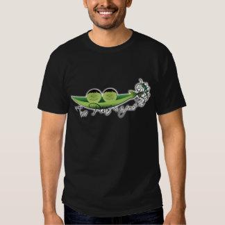 Two Peas In A Pod | boy twins Tee Shirt