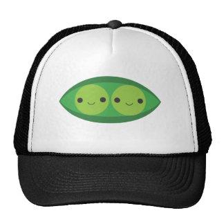 Two Peas in a Pod Trucker Hats