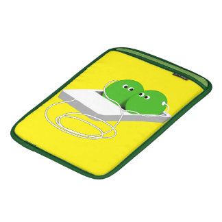 Two Peas In A Pod Sleeve For iPads
