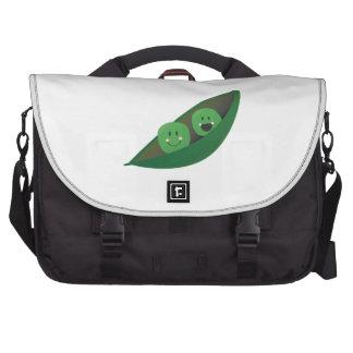 Two Peas Laptop Bag
