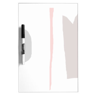 Two Philosophies Dry-Erase Board