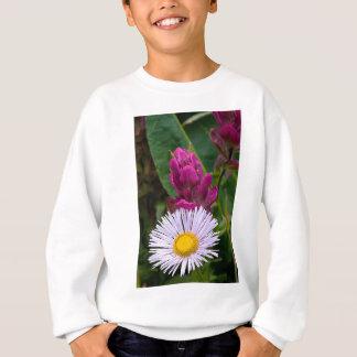 Two Pinks Sweatshirt