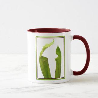 Two Pitcher Plants Mug