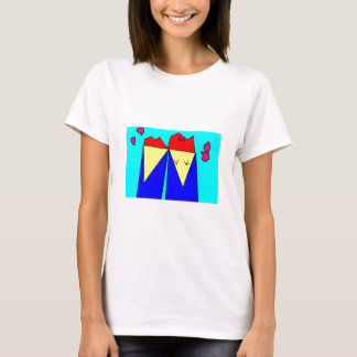 Two prick woods T-Shirt