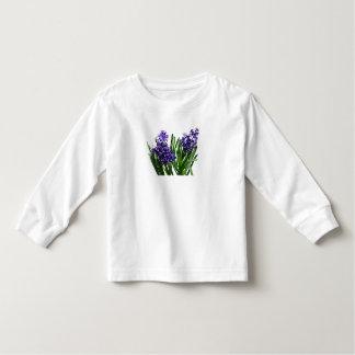 Two Purple Hyacinths T Shirt