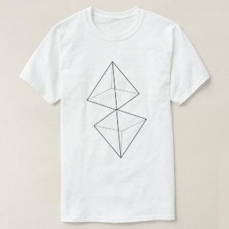 Two Pyramid T-Shirt