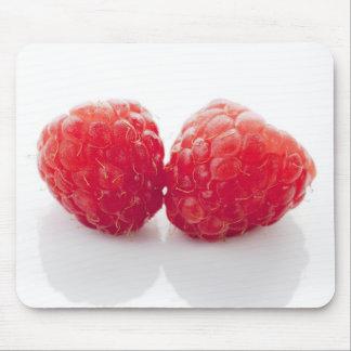 Two Raspberries Mousepad