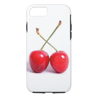 Two Red Cherries iPhone 8/7 Case