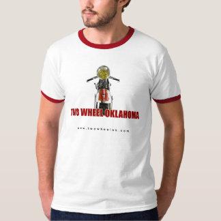 TWO Ringer T Shirt