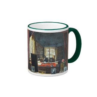Two Rooms Mug