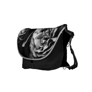 two roses courier bag
