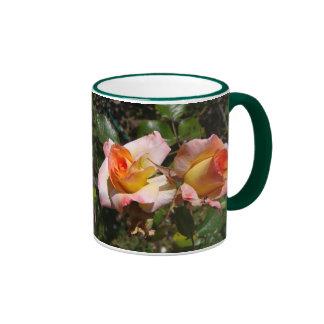 Two Roses Mugs