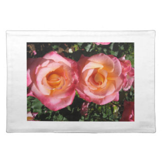 Two Roses Placemat