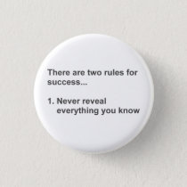 Two Rules For Success Revealed Button