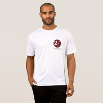 Two Schillingsworth Hike-a-Bike t-shirt