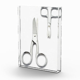 Two scissors award