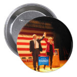 Two Senators, One State Buttons