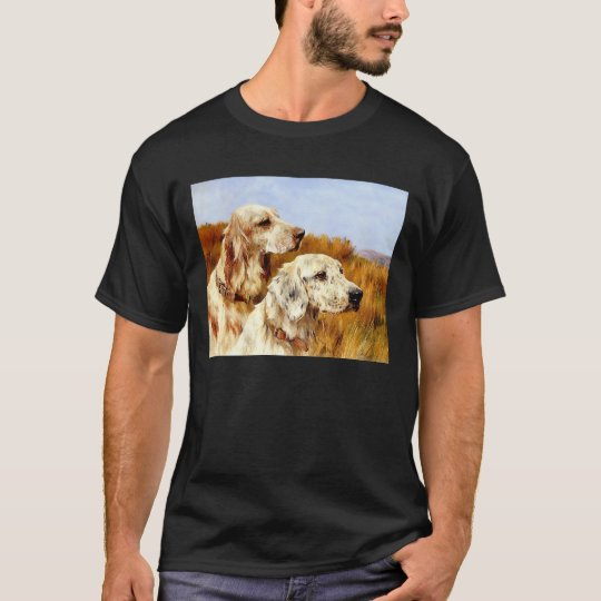 Two Setters T-Shirt