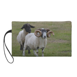 Two Sheeps are Better Than One Wristlets