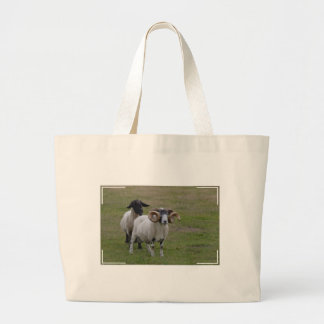 Two Sheeps are Better Than One Bags