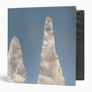 Two-sided blades, Lower Acheulean Period 3 Ring Binder