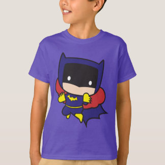 Two-Sided Chibi Batgirl T-Shirt