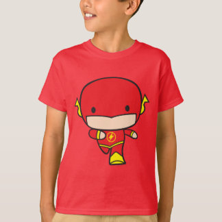 Two-Sided Chibi Flash T-Shirt