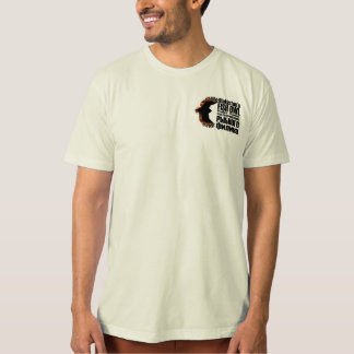 Two Sided (Owl back) T-Shirt