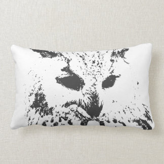 Two Sided Owl Pillow