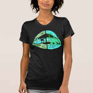 two sides T-Shirt