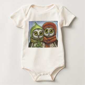 Two sisters romper