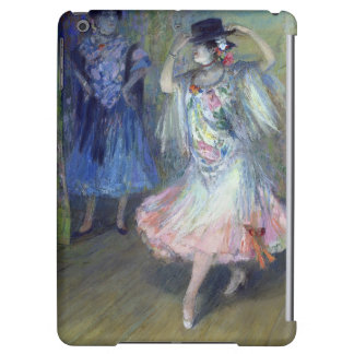 Two Spanish Dancers, 1852 Case For iPad Air