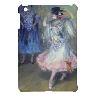 Two Spanish Dancers, 1852 Cover For The iPad Mini