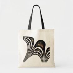 Two Spiral Galaxies Hubbles Law Canvas Bag at Zazzle