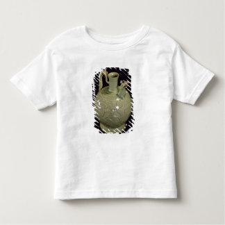Two spouted jug with a leaf design toddler t-shirt