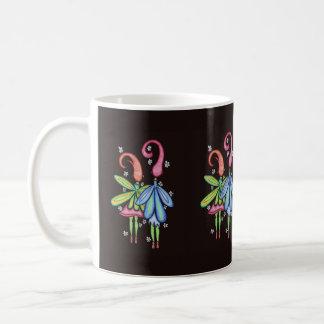 Two Sprite Classic White Coffee Mug