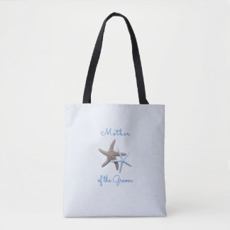 Two Starfish Mother of the Groom / Bride Bag