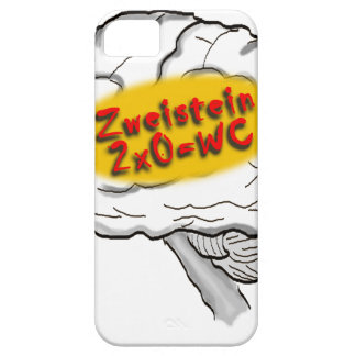 Two-stone iPhone SE/5/5s Case