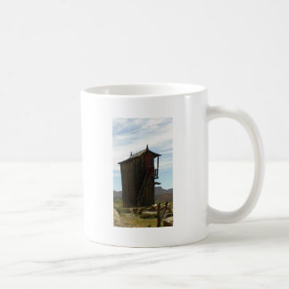 Two Stories with Stairs Coffee Mug
