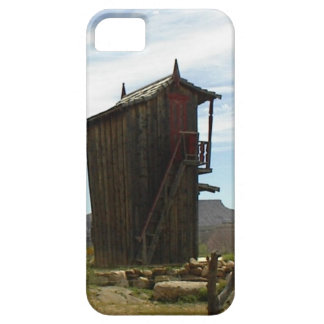 Two Stories with Stairs iPhone SE/5/5s Case