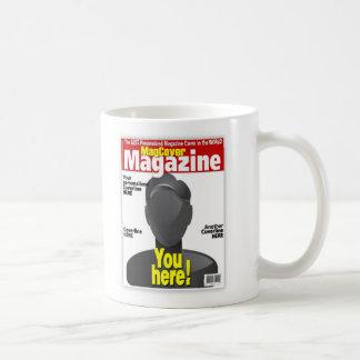 Two Sugar, One Fame! Coffee Mug