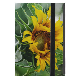 Two Sunflowers Two Sides iPad Mini Case