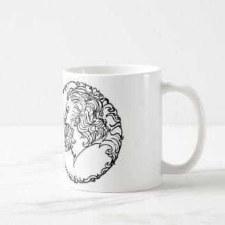 Two Suns Mug