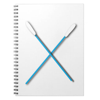 Two SWABS Notebook