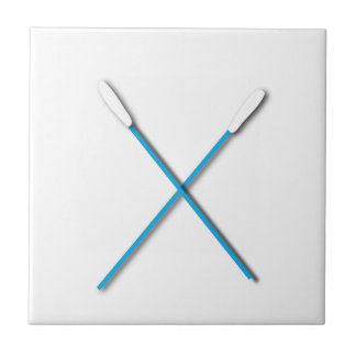 Two SWABS Tile