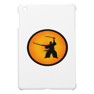 Two Swords Cover For The iPad Mini