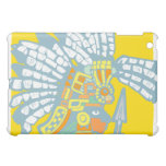 Two Teotihuacan Warriors #2 Case For The iPad Mini
