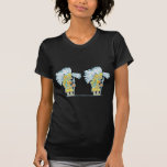 Two Teotihuacan Warriors #2 T-shirts